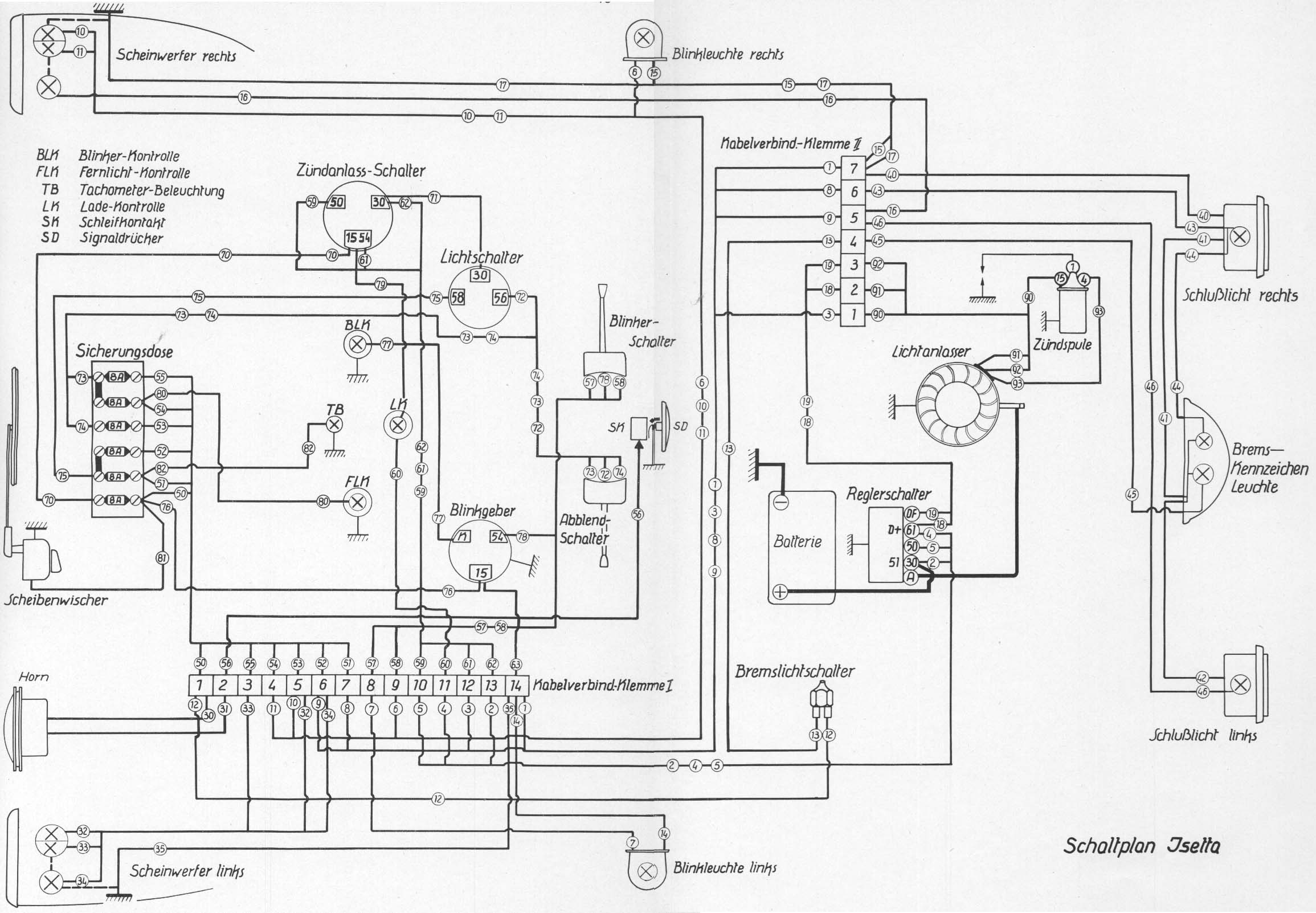 Electrical_Dia_of_300 isettas in south carolina bmw isetta 300 wiring diagram at fashall.co